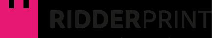 Logo Ridderprint